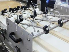 Линия для производства слоеных изделий