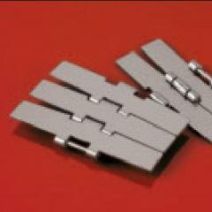 Lamellar conveyor chains of REXNORD MCC