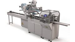 Horizontal packing machine of QP-M-1B