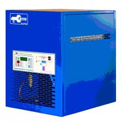 Dehumidifiers of compressed air of the cold OV-42,