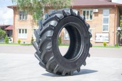 Tires 15, 5/80-24 (fir-tree) for JCB
