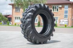 Tires for JCB 15,5 – 25 (giraffe)