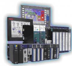 Программно-технический комплекс для автоматизации