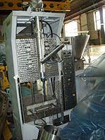 Автомат фасовочный для розлива молока в п/э пакеты М6-ОР3Е, б/у
