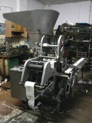 The automatic machine packing and packaging M6-APT