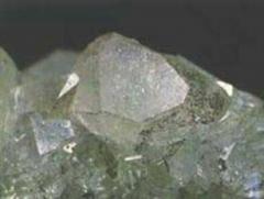 Silicate of potassium, sodium soluble