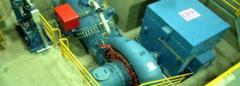 Синхронные электродвигатели и генераторы LDW