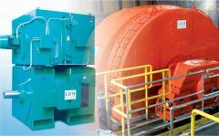 Двигатели по индивидуальным требования LDW (Lloyd