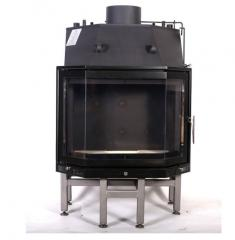 Chimney fire chamber HOT AQUA 750 LUX Prizma.