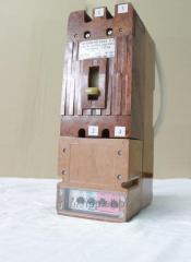 Przełączniki automatyczne
