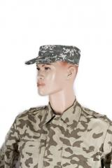 Cap camouflage article 21001