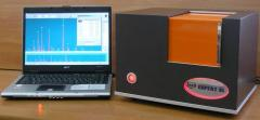 Spectral analyzer