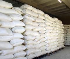 Сахар крупным оптом от производителя