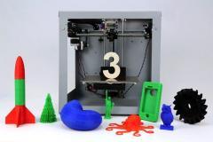 3d принтер для дома и бизнеса + 6 подарков