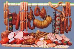 Cover sausage Belkozin