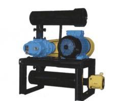 Compressors VF gear series