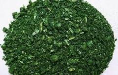 Малахитовый зеленый