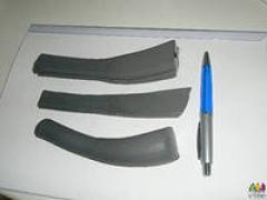 Пенебар - набухающая резина для швов при бетонировании