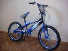 Велосипед детский 006-D20.599 грн