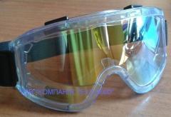"Goggles ""PANORAMA"""