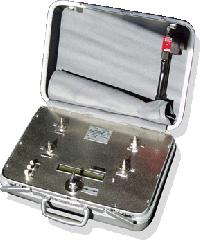 KDU-1 pressure calibrator