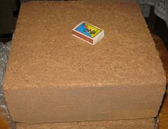 Кокосовый субстрат (блок кокосовый 4 кг.) со