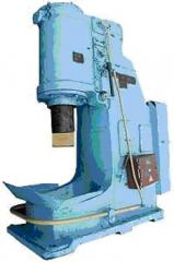 Hammer pneumatic: SM 34, SM 40, SM 50, SM 60,