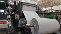 Комбинаты по производству туалетной бумаги,