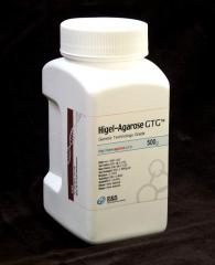 Higel GTG agarose (Korea)