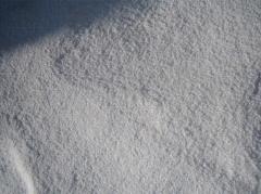 Marble powder (crumb)