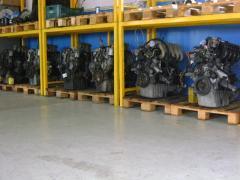 Двигатель Sprinter 2,2 CDI в сборе, голый