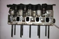 Головка двигателя Fiat Doblo 2000-2010г.