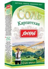 Carpathian sal