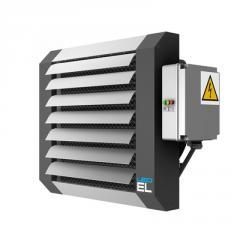 Электрический тепловентилятор FLOWAIR LEO EL 23