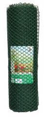 Садовая решетка ф - 18/1,6/30 высота рулона 1,6 м.