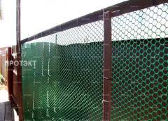 Заборная решетка з - 55/1,2/10 высота рулона 1,2