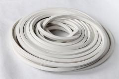 Профиль из силиконовой резины любых конфигураций