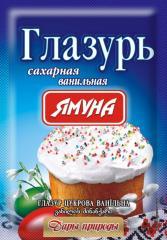 Glazur Cukrov of a van_ln