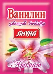 Vanillin Aroma