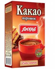 Cocoa powder (box)