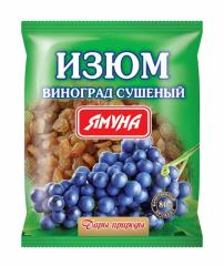 Raisin (grapes dried)