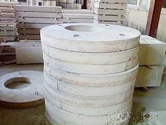 Кришки, днища, кільця каналізації КС7.3; КС10.9;