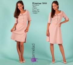 Платье 988