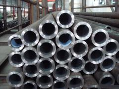 Pipe for production of hydraulic cylinders of DIN