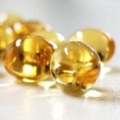 Бета-каротин 0,2% (провитамин А)