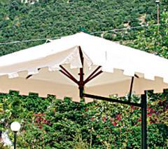 Street umbrella of ELITE 300X400