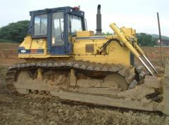 Bulldozer, KOMATSU D65 p-8