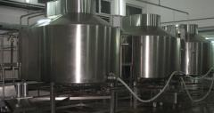 Cheese processing machines