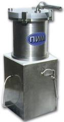 Машины для набивки колбас МПК 30