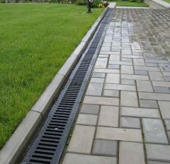 Решетки за водоканалите